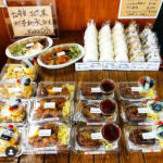 FUKU CAFE お米屋さんの食卓 (フクカフェ)
