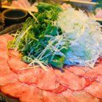 酒家 魚肉菜 虹晴れ(にじはれ)
