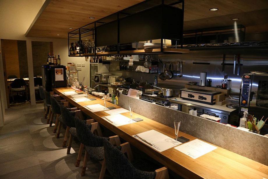 炭火焼Dining&Bar こやなぎ