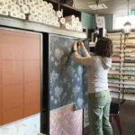 DIY初心者必見!4/8(水)・23(木)は「輸入壁紙貼り方教室」へ!