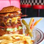 Buggy Hamburger&Restaurant(バギー ハンバーガー&レストラン)