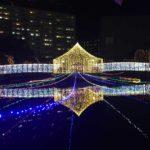 11/23(祝)が点灯式!12/28迄開催の「ハートライトフェスタ2019」へ!