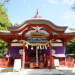 10/23(水)は朝倉郡筑前町の「大己貴神社秋季大祭」へ出かけよう