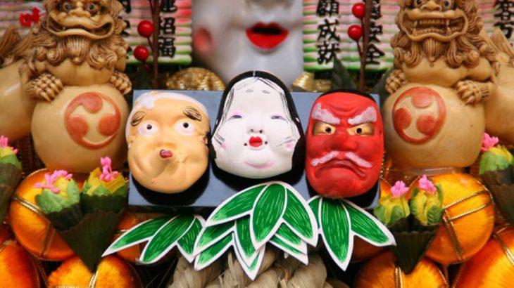 1/9(木)~11(土)は「鳥栖本通筋商店街十日恵比須祭」へ行こう!